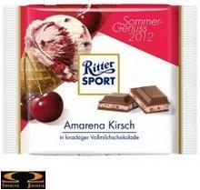 Ritter Sport Czekolada Ritter Sport Amarena Kirsch Summer 2012 782_20110607140521