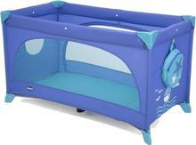 Chicco Łóżeczko łóżeczka turystyczne Easy Sleep 15 marine 79087