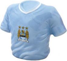 Skarbonka ceramiczna Manchester City