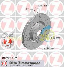 Zimmermann 110.2207.52
