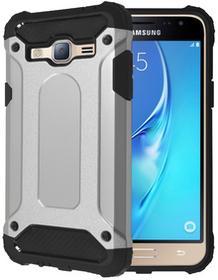 Samsung Etui TECH ARMOR Case Galaxy J5 2015 - Silver