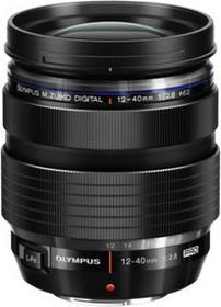 Olympus M.ZUIKO DIGITAL ED 12-40mm f/2.8