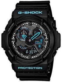 Casio G-Shock GA-300BA-1A