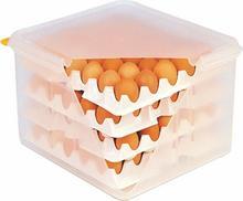 Araven Pojemnik na jajka z 8 tacami 061500
