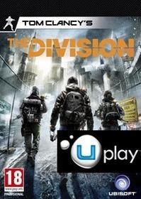 Tom Clancys The Division UPLAY