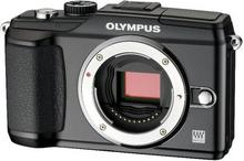 Olympus Pen E-PL2 body