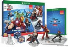 Disney Infinity 2.0 Marvel Super Heroes - Zestaw Startowy Xbox One