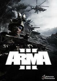 ArmA III STEAM PL