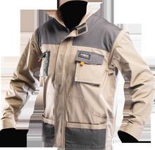 NEO-TOOLS Bluza robocza rozmiar M 81-310-M