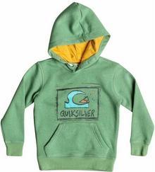 Quiksilver bluza Bubble Dream Hood Boy GND0) rozmiar 7