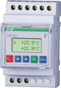 F&F Pabianice Regulator temperatury CRT-05