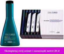 Loreal Zestaw ProFiber zestaw kosmetyków do włosów