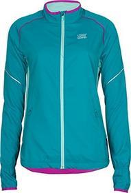 Tao Pulse Sportswear Damskie kurtka do biegania Running, niebieski, L