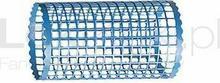 GORGOL Wałki metalowe niebieskie 36 mm (4 szt.)