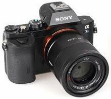 Sony Alpha a7S inne zestawy