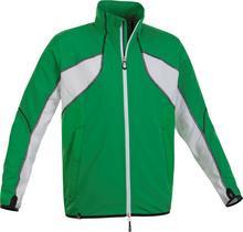 Salewa Kurtka Wind River SW M Hood 22670-5541 zielony i odcienie zielonego
