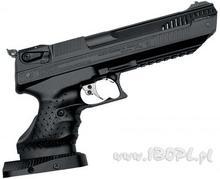 ZORAKI Wiatrówka NORICA HP01 pistolet 4,5mm NA17
