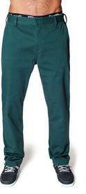 Horsefeathers spodnie męskie CAREER PANTS (green)