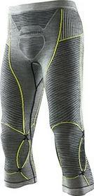 X-Bionic Apani Merino By X Fastflow bielizna termoaktywna męska, rozmiar M, czarny, S/M