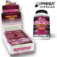 Olimp L-Glutamine Mega Caps 30 kaps.