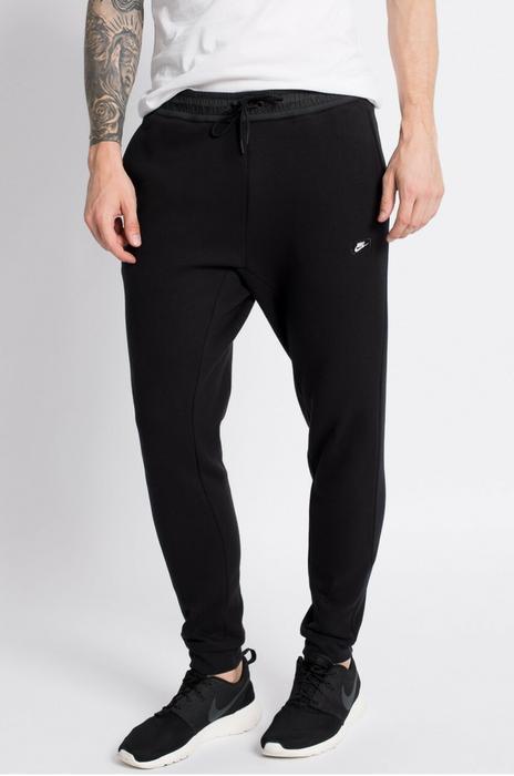 1279f29cf17f Nike Sportswear - Spodnie 835862.010 czarny – ceny