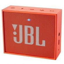 JBL Go Pomarańczowy