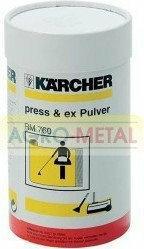 Karcher Środek do czyszczenia wykładzin metodą ekstrakcji RM 760 0,8 kg 6.290-17