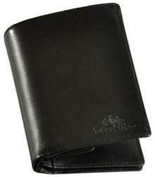 Wittchen Portfel męski 21 1-008 czarny 21 1-008 1