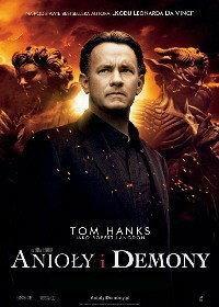 Anioły i Demony [DVD]