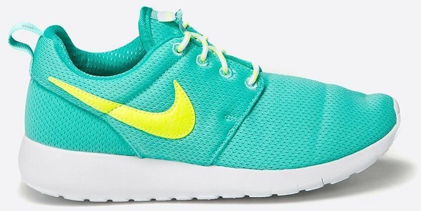 Nike 454501 101 Pico 4 Buty sportowe dziecięce białe 27