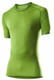 Löffler koszulka Loffler Transtex Warm KA MS 10731-0333 Zielony i odcienie zielo