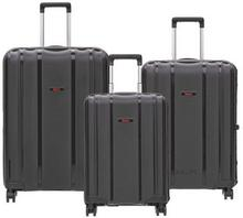 Stratic walizek na kółkach Stratic Safe 3-9662-75/65/55*9