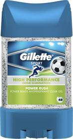Gillette Sport High Performance Power Rush 75ml