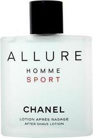 Chanel Allure Homme Sport woda po goleniu 100ml