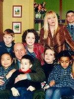 Rodzina zastępcza [DVD]