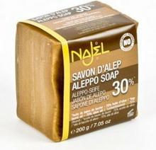 ALEPPO Mydło w kostce oliwkowo-laurowe 200g (30% oleju laurowego) Najel