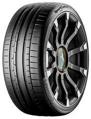 Continental SportContact 6 245/30R20 90ZR