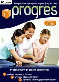 PWN Progres: Komputerowy Program Wspierający Rozwój