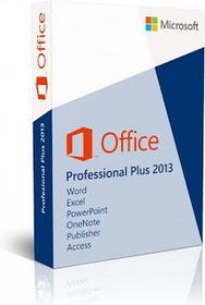 Microsoft Office 2013 Professional Plus Sngl Academic OPEN 1 License No Level