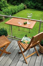 Stół balkonowy 255579
