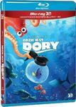 Gdzie jest Dory 3D Blu-Ray) Andrew Stanton