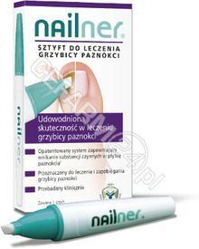 YOUMEDICAL Nailner sztyft do leczenia grzybicy paznokci przeciw grzybicy paznokci 4 ml