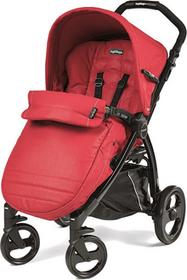 Peg Perego Book Completo Mod Red