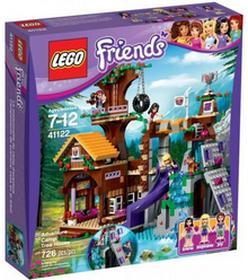 LEGO Domek na drzewie 41122