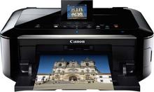 Canon Pixma MG5350