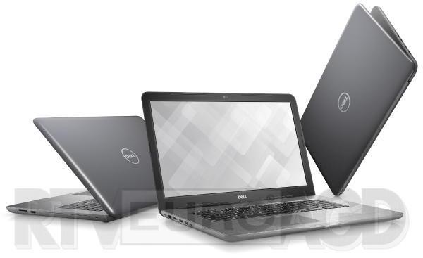 "Dell Inspiron 15 ( 5767 ) 17,3"" FHD, Core i5, 1TB HDD, 8GB RAM, R7 M445, Linux"