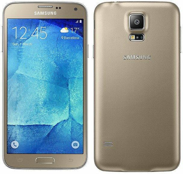Samsung Galaxy S5 Neo G903 16GB Złoty – ceny, dane ...