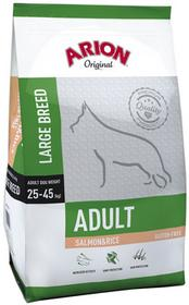 Arion Adult Large Breed Salmon&Rice 24 kg