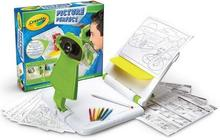Crayola Picture Perfect Magiczne Rysowanie 3D 6239