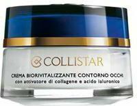 Collistar Crema Biorivitalizzante Contorno Occhi - Biorewitalizujacy krem pod oczy 15ml